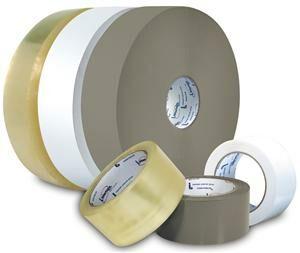 Hot Melt Carton Sealing Tape