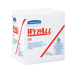 Wypall Wipers