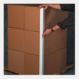Edge Protection / Strapping Guards
